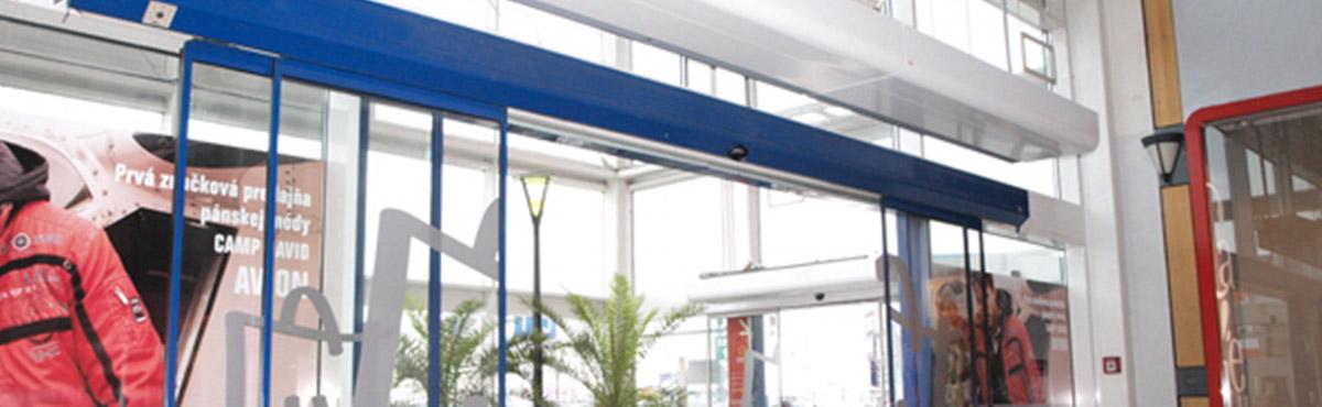 Garajes prefabricados s a s cortinas de aire - Cortinas de aire caliente ...